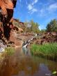 Photos d'Australie: Parc national Karijini
