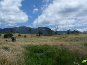 Photos d'Australie: Paysage Australian Capital Territory