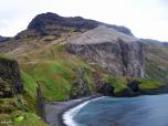 Téton de l'amazone (île de la Possession, Crozet, TAAF)