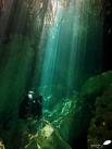 Casa cenote (Mexique)