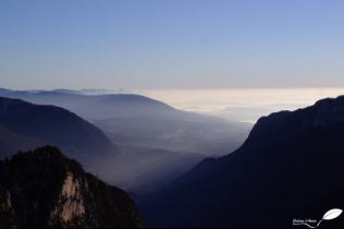 Creux du van (Suisse)