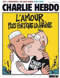 """""""l'amour plus fort que la haine"""""""