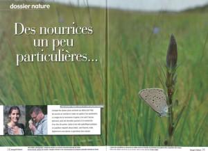 Plus de détails dans le n°87 d'Images & Nature
