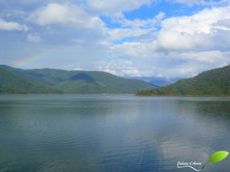 Lac Eildon