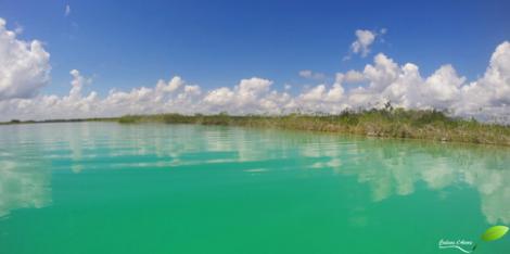 lac de Bacalar