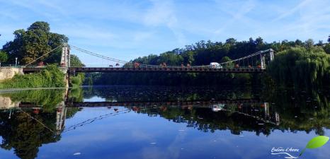 Pont de Bonneuil-Matours