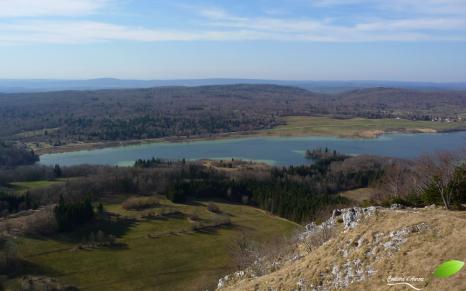 Lac de la Motte (Ilay)