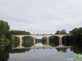Pont de Vouneuil-sur-Vienne