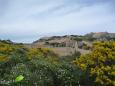La forteresse de Capo d'Orso