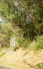 Endroit touristique oblige: un petit rappel sur le sens de conduite en Australie haha!