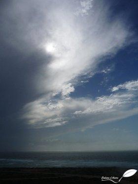 Temps nuageux